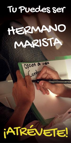 Pastoral Vocaional de Marcelino Champagnat
